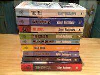 Fab books for teenage boys