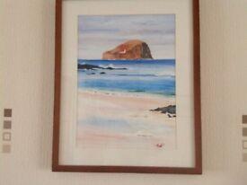 Original Acrylics Painting