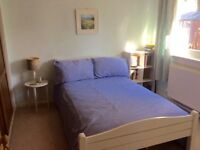 Double Room to Rent in Rhu Helensburgh , including bills, short lets possible