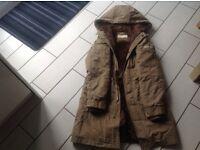 O'Neil ladies coat