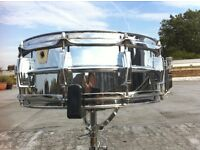 1980's Ludwig 400 snare