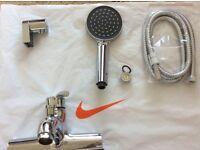 Impulse Eclipse Bath/Shower Mixer Tap