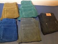 Bundle of trousers boys 12 years old