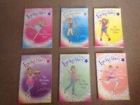 Lucky Stars books 1-6
