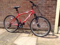 Men's 'Apollo Slant' bicycle in superb condition