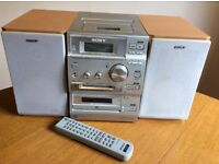 Sony Misic Centre CMT CP 500 MD