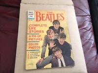 The Beatles complete life stories 1964