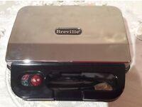 Breville toastie sandwich maker