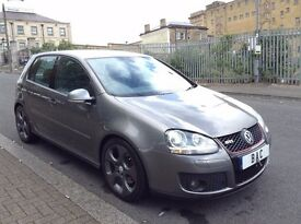 VW GOLF GTI 2.0 PETROL 5DR++DSG++XENONS++LEATHER++SAT-NAV++SENSORS++PREVIOUSLY COMPANY OWNED!!