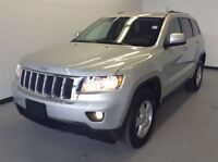 2012 Jeep Grand Cherokee Laredo 4x4, V6, Flex Fuel