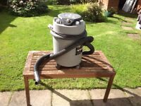 Wickes wet and dry Hoover