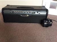 Line 6 Spider II Guitar Amp Head