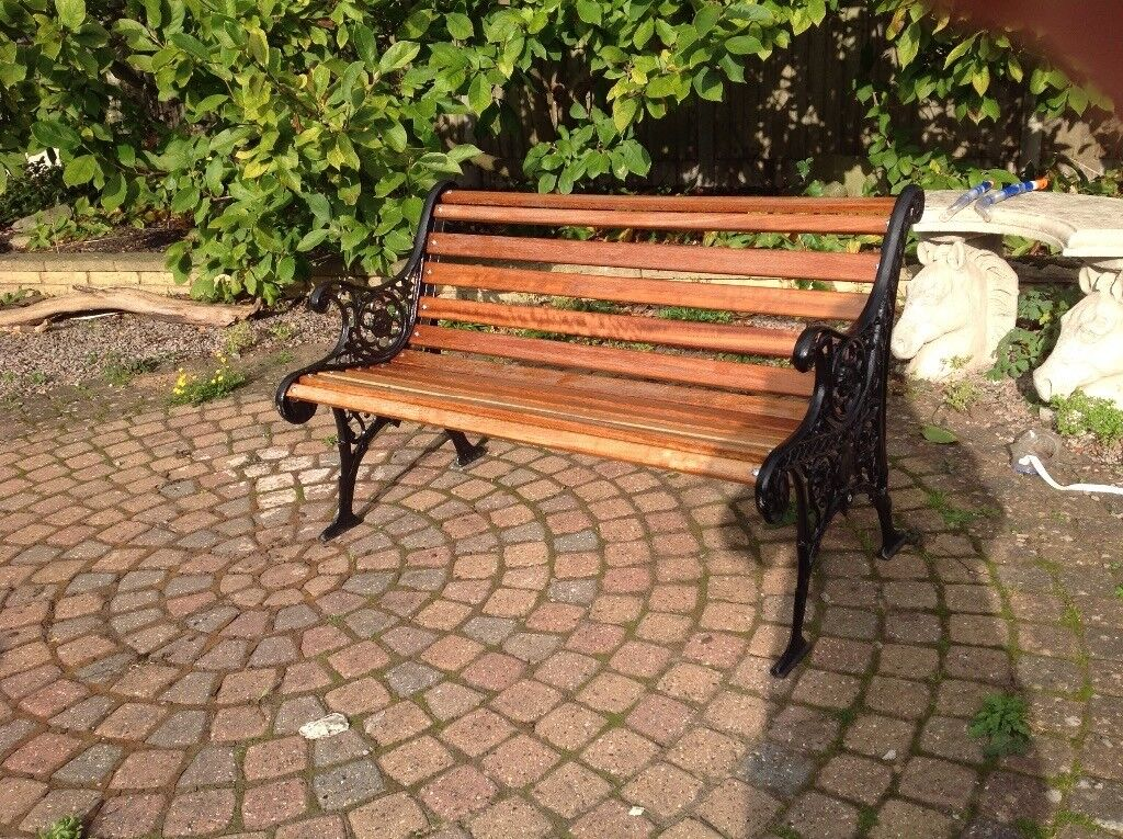 cast iron garden bench - Garden Furniture Kidderminster