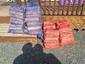 Bags of firewood for sale St. John's Newfoundland image 1