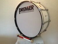 Premier Marching Bass