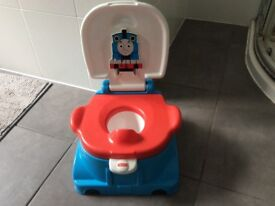 Fisher Price Thomas & Friends Reward Potty