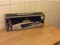 Toni & Guy hair straighteners