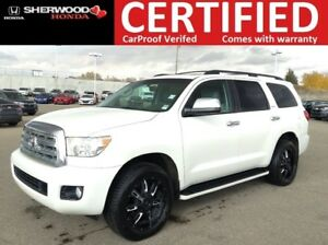 2010 Toyota Sequoia Platinum 5.7L AWD|3M|REMOTE START|FULLY LOAD