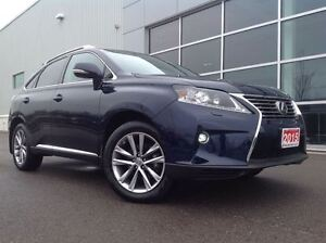 2015 Lexus RX 350 !!! JUST TRADED IN !!!