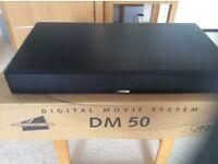 Canton DM50 Sound Base