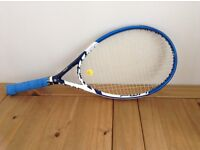 Head tennis racquet for sale