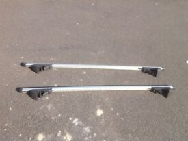 Roof rack to fit Peugeot 307