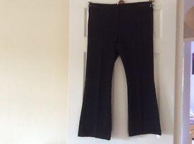 Ladies Trousers size 12 petite