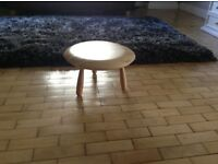Wooden stool solid wood very stylish