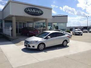 2014 Ford Focus HEATED SEATS / NO PAYMENTS FOR 6 MONTHS !!