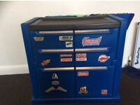 Step2 Children's Tool Chest Dresser