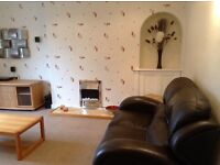Grangemouth, 2 bedroom fully furnished flat to rent