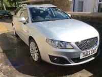 Fully loaded seat exeo estate