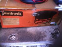 Jambruck fire pit spares or repair
