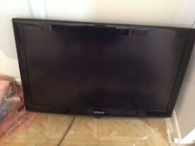 42 inch Samsung plasma tv