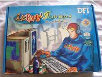 DFI Lanparty UT nF4 Ultra-D
