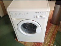 Indesit WIA111 Washing Machine NO TEXTS PLEASE.