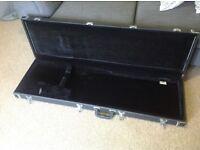 Warwick Rockcase Bass Guitar Flightcase