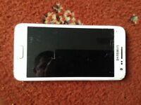 Samsung Phone found