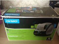 DYMO 450 label writer brand new