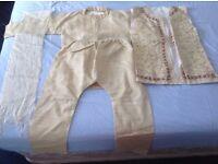 Boys ethnic(Indian) clothing age 6-8