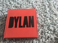 Bob Dylan ltd edition Deluke box set