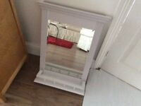 Bathroom Mirrors Gumtree bathroom mirror | other household goods for sale - gumtree