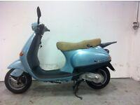 Piaggio ET2 50 2004 for sale B