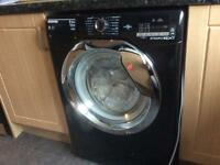 Hoover dynamic freestanding washer/dryer - 1 year old