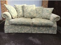 Gorgeous Charlotte 3 seater Sofa