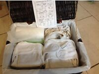 Mother-ease re-usable/washable nappy system