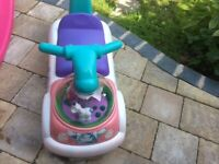 Baby Walker 'Fisher Price'