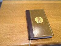 Set of 12 Winston Churchill books