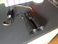 Optolyth binoculars.