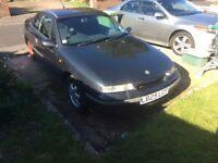 1994 Vauxhall Calibra